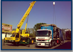 Lifting Plant Hire Dumfries